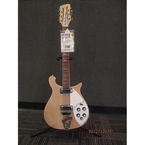Rickenbacker 620/12 Solid Body Electric Guitar-thumbnail