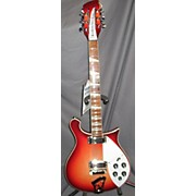 Rickenbacker 620/12 Solid Body Electric Guitar