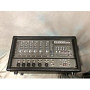 Phonic 620 POWERPOD PLUS Powered Mixer