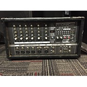 Phonic 620 Powered Mixer