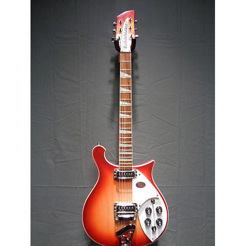 Rickenbacker 620 Solid Body Electric Guitar-thumbnail