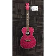 Daisy Rock 6205 Acoustic Guitar