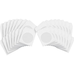 Microboards Paper Cd/Dvd Sleeves 1000 Pack