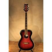 Daisy Rock 6222 Acoustic Electric Guitar
