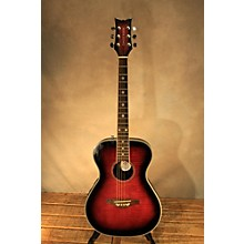 Daisy Rock 6222 Acoustic Electric Guitar