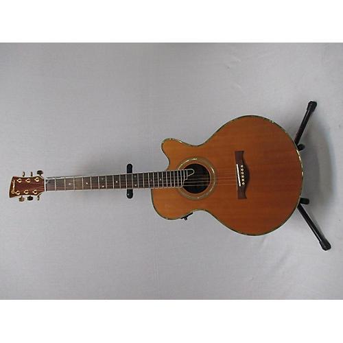 Charvel 625C Acoustic Electric Guitar-thumbnail