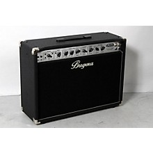 Bugera 6260 120W 2x12 2-Channel Tube Guitar Combo Amp with Reverb Level 2  190839043542