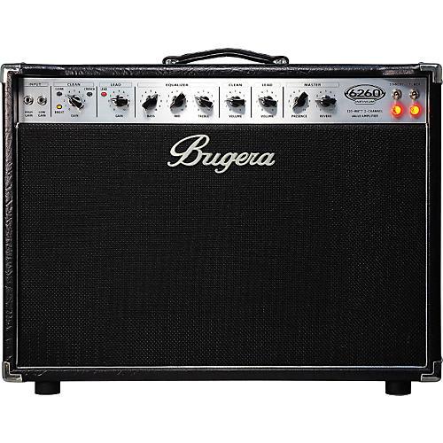 Bugera 6260-212 Infinium 120W 2x12 Tube Guitar Combo Amp