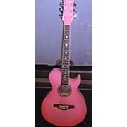Daisy Rock 6260 Acoustic Guitar