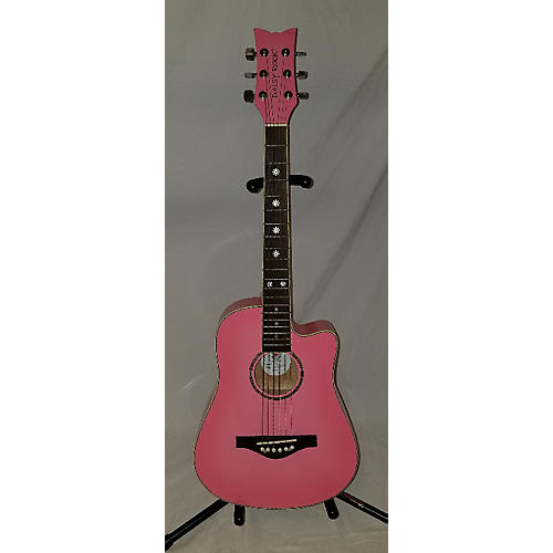 Daisy Rock 6260 Acoustic Guitar-thumbnail