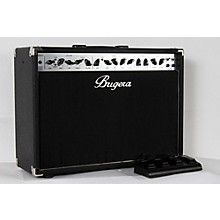 Bugera 6262-212 120W 2x12 Tube Guitar Combo Amp Level 2  190839088758