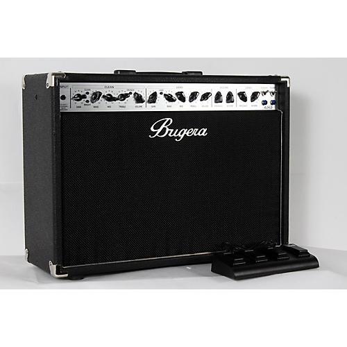 blemished bugera 6262 212 120w 2x12 tube guitar combo amp 190839088758 guitar center. Black Bedroom Furniture Sets. Home Design Ideas