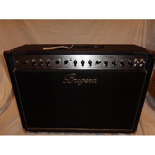 Bugera 6262 Infinium 120W 2x12 Tube Guitar Combo Amp-thumbnail