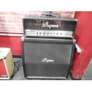 Bugera 6262 Infinium 120W HALF STACK Guitar Stack