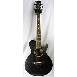 Pre-owned Daisy Rock 6263 Acoustic Guitar by Daisy Rock