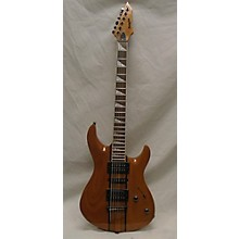 Douglas 627 Solid Body Electric Guitar