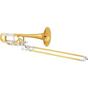 Conn 62H Bass Trombone by Conn