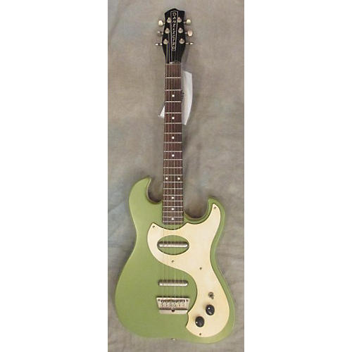 Danelectro '63 Dano Solid Body Electric Guitar-thumbnail