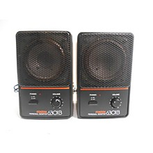 Fostex 6301B Personal Monitor Pair Powered Monitor