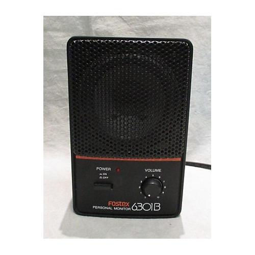 Fostex 6301B Powered Monitor