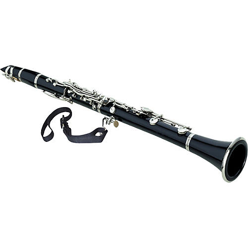 Jupiter 631NT Deluxe Student Clarinet Outfit-thumbnail
