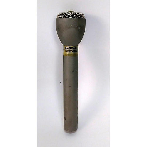Electro-Voice 635a Dynamic Microphone