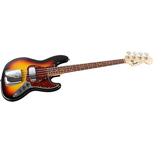 Fender 64 Custom Shop J-BASS NOS