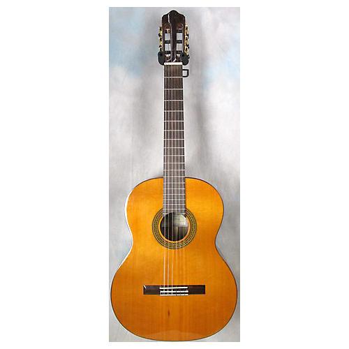 Hill 640-c Classical Acoustic Guitar-thumbnail