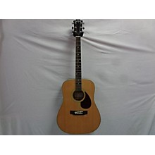 Carlo Robelli 640N Acoustic Guitar