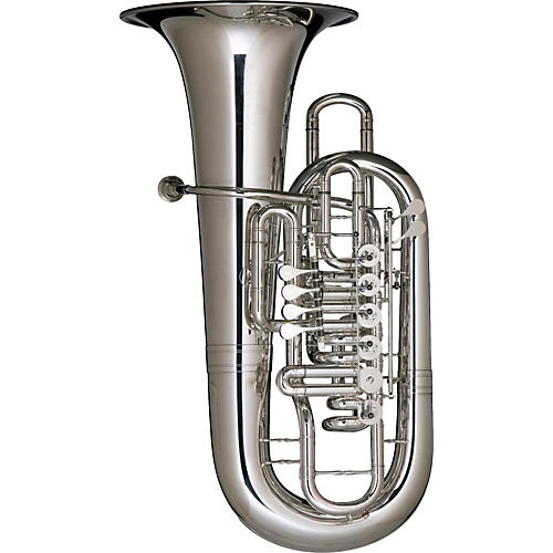 Meinl Weston 6460 Kodiak Series 6-Valve 6/4 F Tuba-thumbnail