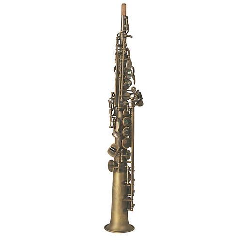 P. Mauriat 64DK Soprano Saxophone-thumbnail