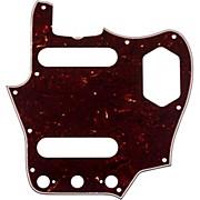Fender 65 Jaguar Pickguard, 4-Ply, Brown Shell