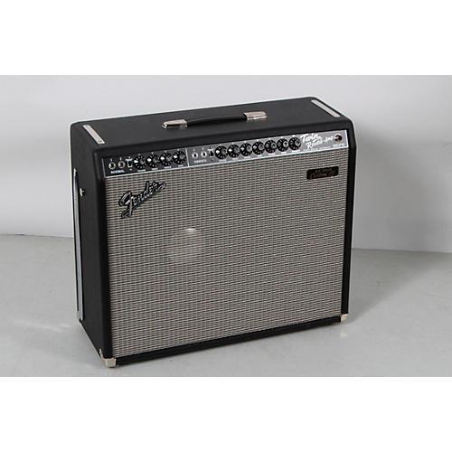 Fender '65 Twin Custom 15 Combo Amp-thumbnail