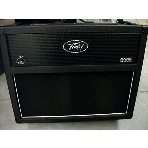 Peavey 6505 120W 2x12 Tube Guitar Combo Amp