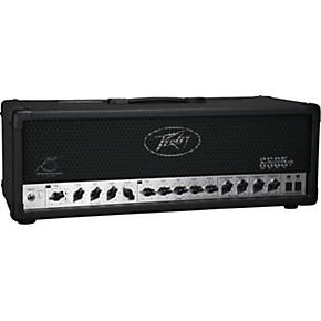 peavey 6505 120w guitar amp head guitar center. Black Bedroom Furniture Sets. Home Design Ideas