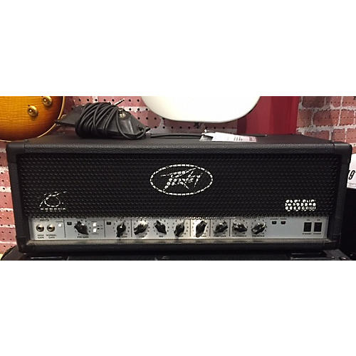 Peavey 6505 120W Tube Guitar Amp Head-thumbnail