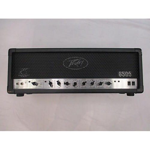 Peavey 6505 120W Tube Guitar Amp Head