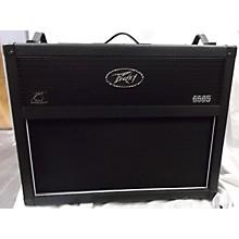 Peavey 6505 200w 2x12 Tube Guitar Combo Amp