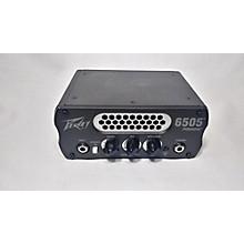 Peavey 6505 20W PIRANHA Tube Guitar Amp Head