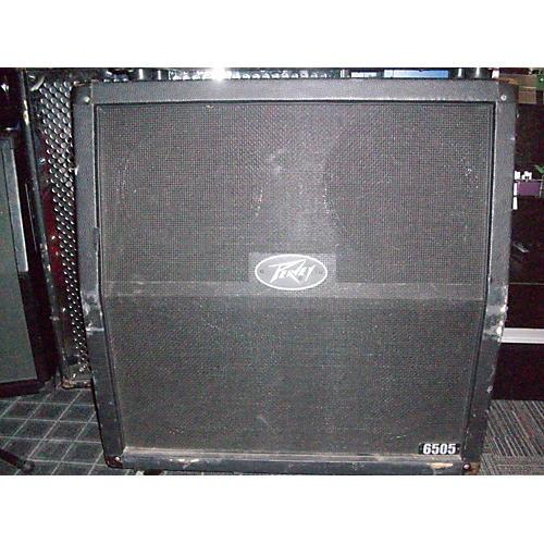 Peavey 6505 4x12 Slant Guitar Cabinet