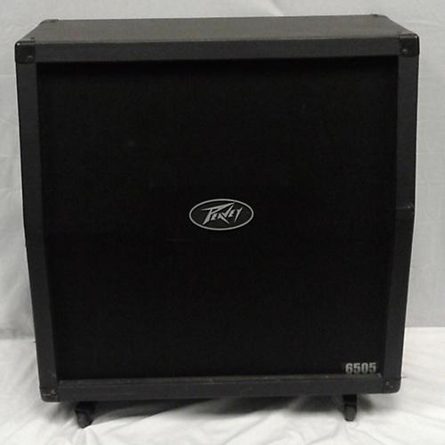 Peavey 6505 4x12 Slant Guitar Cabinet-thumbnail