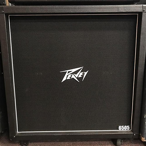 Peavey 6505 4x12 Straight Guitar Cabinet-thumbnail