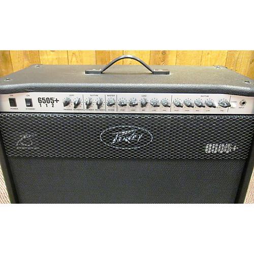 Peavey 6505 60W 1x12 Tube Guitar Combo Amp-thumbnail