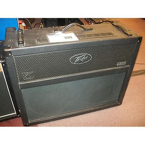 Peavey 6505 80W 2x12 Tube Guitar Combo Amp-thumbnail
