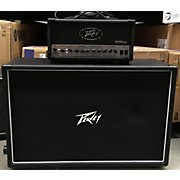 Peavey 6505 MH Micro 20W 2x12 Guitar Stack