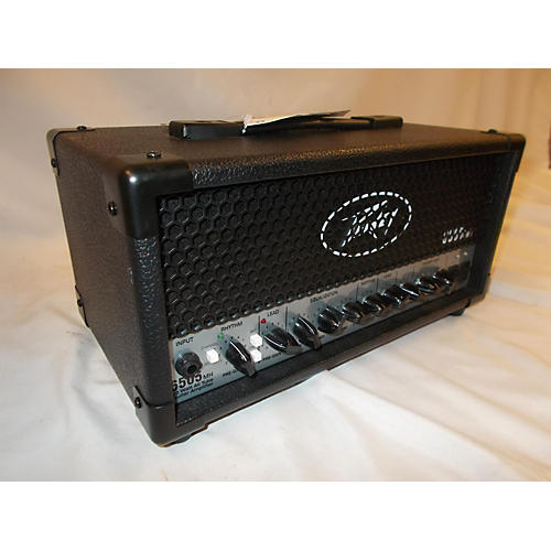 Peavey 6505 MH Micro 20W Tube Guitar Amp Head