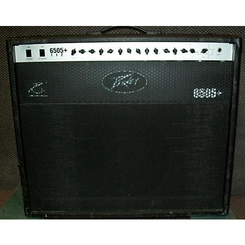 Peavey 6505 PLUS Tube Guitar Combo Amp