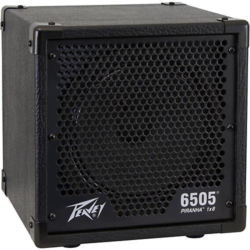 Peavey 6505 Piranha 1X8 Guitar Amplifier Cabinet