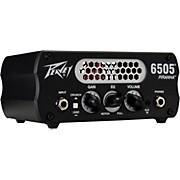 Peavey 6505 Piranha 20W Tube Hybrid Guitar Amp Head