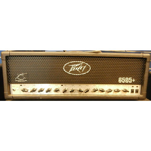 Peavey 6505 Plus 120 W Tube Guitar Amp Head